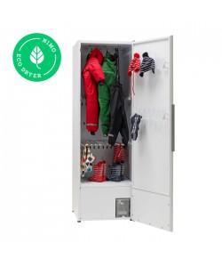 Kuivatuskapp Nimo Eco Dryer 2.0 HP Extreme (8 kg)..