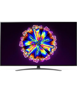65 Ultra HD NanoCell LED LCD-teler LG 65NANO913