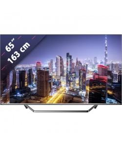 65 Ultra HD LED LCD-teler Hisense 65U7QF