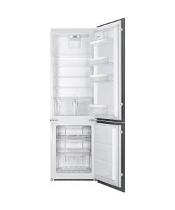Integreeritav külmik Smeg C3172NP1