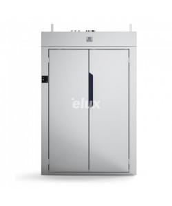 Kuivatuskapp Electrolux profi, 182 cm, hõbedane ..