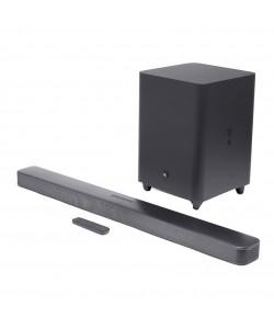 Soundbar JBL Bar 5.1 surround  JBLBAR51IMBLKEP