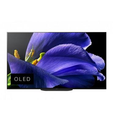 """Teler Sony 55"""" 4K OLED HDR KD-55AG9"""