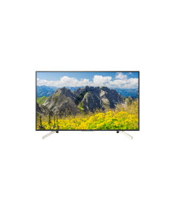"43"" Ultra HD LED LCD-teler Sony KD43XF7596BAEP"