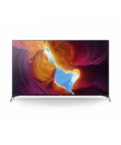 55 Ultra HD LED LCD-teler Sony KD55XH9505BAEP