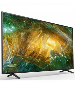 75 Ultra HD LED LCD-teler Sony KD75XH8096BAEP