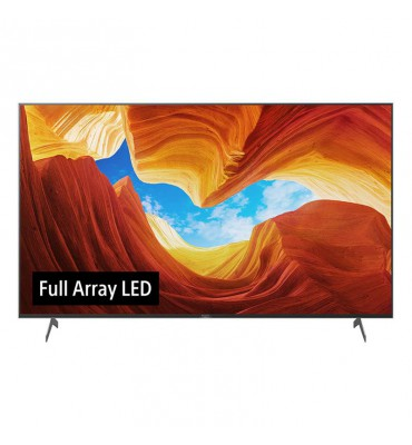 """55"""" Ultra HD LED LCD-teler Sony KE55XH9096BAEP"""