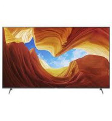 65'' Ultra HD LED LCD-teler Sony KE65XH9096BAEP