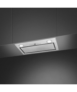 Integreeritav õhupuhasti SMEG KICGR52X