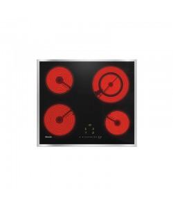 Integreeritav keraamiline plidiplaat Miele KM6520..