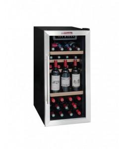 Veinikülmik vaakumpumbaga La Sommeliere LS38A