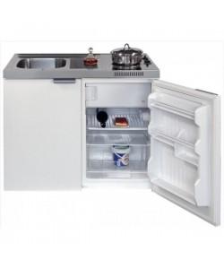 Miniköök keraamilise plaadiga MKZ100