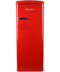 Külmik Frigelux RF218RRA, punane