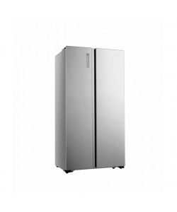 SBS külmik Hisense (179 cm) RS677N4BIE