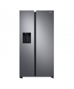 Side-by-side külmik Samsung RS68A8530S9EF