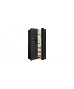 SBS-külmik Hisense (179 cm) RS694N4TFE