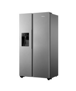 SBS-külmik Hisense (179 cm) RS694N4TIE