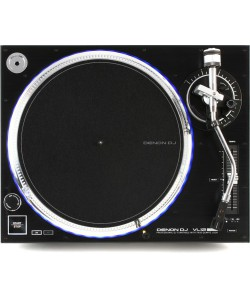 DJ vinüülplaadimängija Denon CL12 Prime VL12PR..