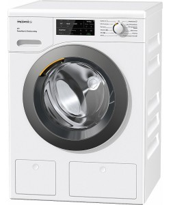 Pesumasin-kuivati Miele WTD160WCS