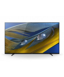"""Sony 55"""" 4K OLED Android TV XR-55A80J"""