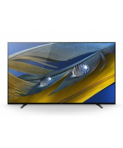 """Sony 65"""" 4K OLED Android TV XR-65A80J"""
