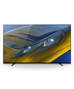 """Sony 77"""" 4K OLED Android TV XR-77A80J"""