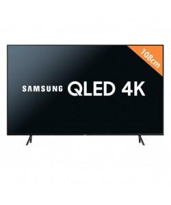 "Teler Samsung QE43Q60R QLED 43"" Smart"